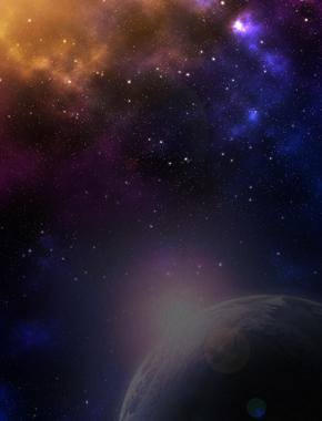 О черных дырах и силе гравитации
